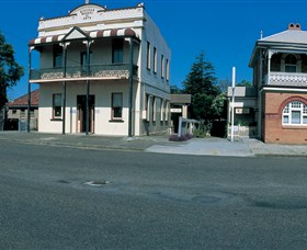 Wingham Self-Guided Heritage Walk - Victoria Tourism