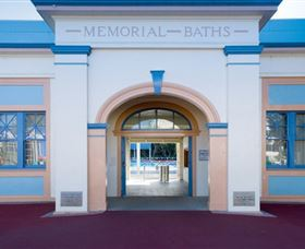 Lismore Memorial Baths - Victoria Tourism