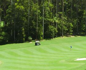 Bonville Golf Resort - Victoria Tourism