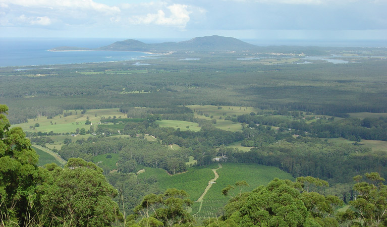 Yarriabini lookout - Victoria Tourism