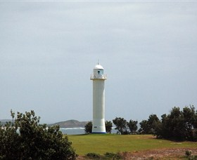 Yamba Historical Walks - Victoria Tourism