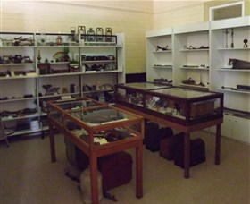 Camden Haven Historical Society Museum - Victoria Tourism