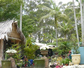 Diamond Waters Garden Nursery - Victoria Tourism
