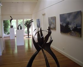 Ivy Hill Gallery - Victoria Tourism