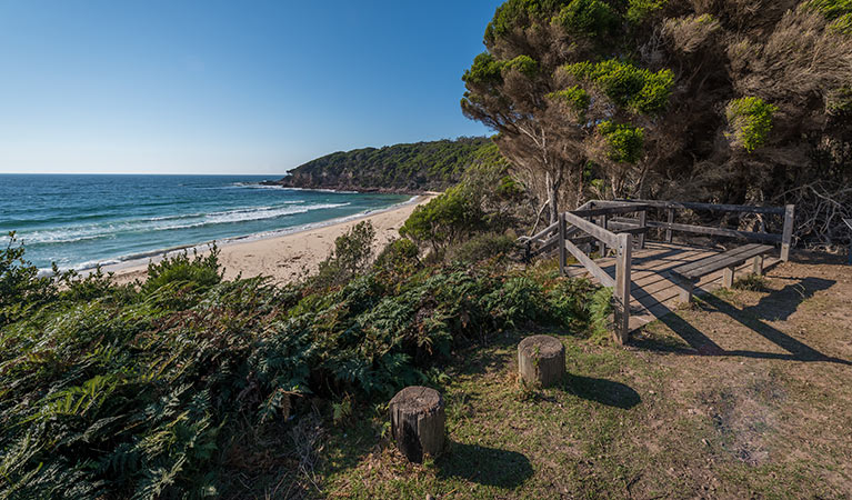 Terrace Beach and Lennards Island - Victoria Tourism