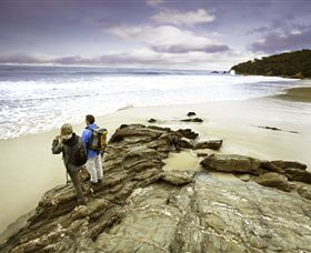 Wilderness Coast Walk - Victoria Tourism