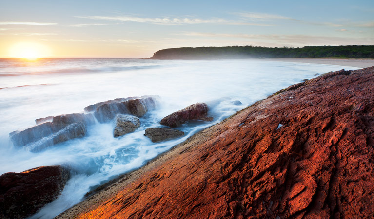 Ben Boyd National Park - Victoria Tourism