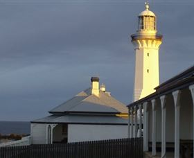 Green Cape Lighthouse - Victoria Tourism