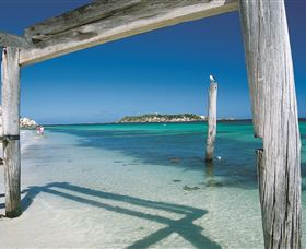 Hamelin Bay - Victoria Tourism