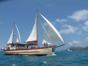 Adventure Cruise Dive and Outer Reef - Whitsundays Sailing Adventures - Victoria Tourism
