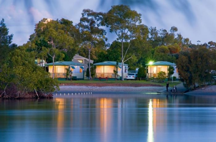 Boyds Bay Holiday Park - Victoria Tourism