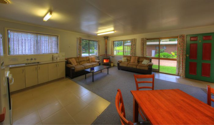 Bunya Mountains Getaway Accommodation - Victoria Tourism