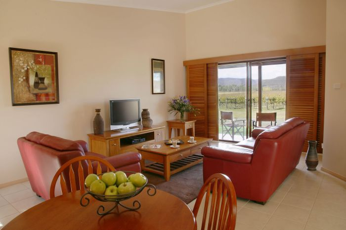 Nightingale Wines Luxury Villas - Victoria Tourism