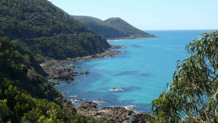 Australian Natural Treasures Touring - Victoria Tourism