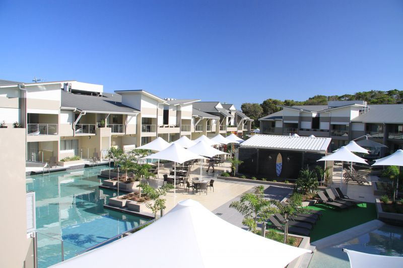 Lagoons 1770 Resort and Spa - Victoria Tourism