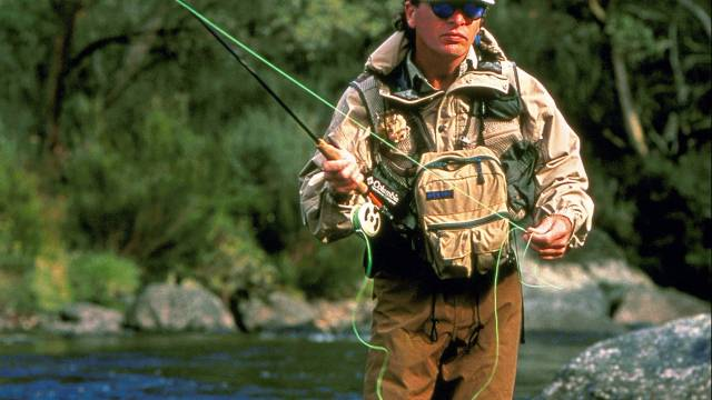 Rainbow Springs Fly Fishing School - Victoria Tourism
