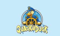 Quackr duck - Victoria Tourism