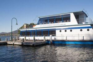 Sightseeing Cruises - Victoria Tourism