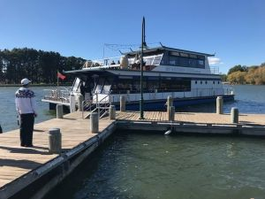 Sightseeing Cruise with 2 Course Lunch - Victoria Tourism