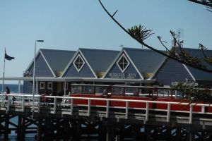 Busselton Jetty Including Train Ride and Underwater Observatory Tour - Victoria Tourism