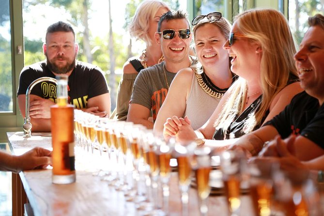 Margaret River Winery and Brewery Day Trip Plus Gourmet Winery Lunch - Victoria Tourism