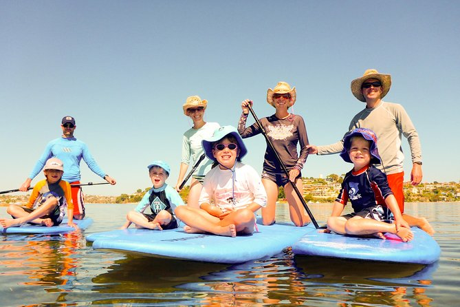 Perth Stand Up Paddle Hire - Victoria Tourism