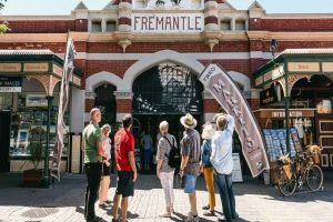 Small-Group History of Fremantle Walking Tour - Victoria Tourism