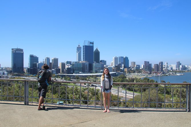 Best of Perth and Fremantle Day Tour - Victoria Tourism