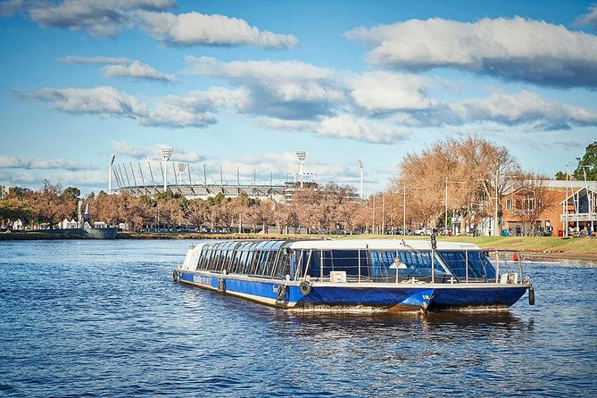 River Gardens Melbourne Sightseeing Cruise - Victoria Tourism