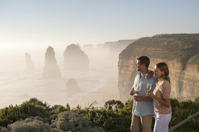 3-Day Great Ocean Road and Grampians South East Coast Adventure from Melbourne - Victoria Tourism