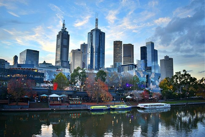 Melbourne Like a Local: Customized Private Tour