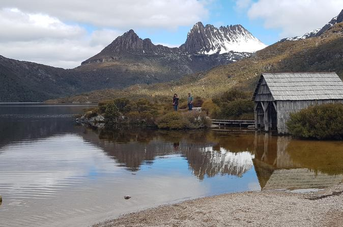 Small-Group Cradle Mountain Day Tour from Devonport Ulverstone or Burnie - Victoria Tourism