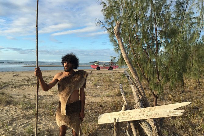 Goolimbil Walkabout Indigenous Experience in the Town of 1770 - Victoria Tourism