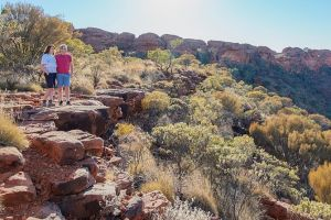 Kings Canyon Day Trip from Ayers Rock - Victoria Tourism