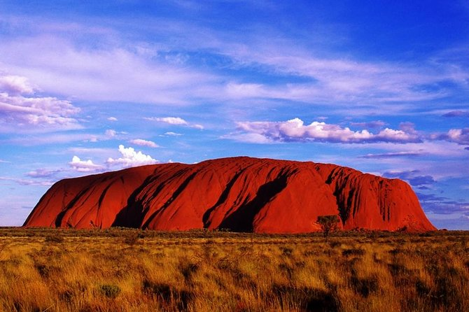 Uluru and Kata Tjuta Experience with BBQ Dinner - Victoria Tourism