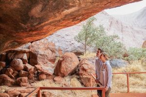 Uluru Base and Sunset Half-Day Trip with Optional Outback BBQ Dinner - Victoria Tourism