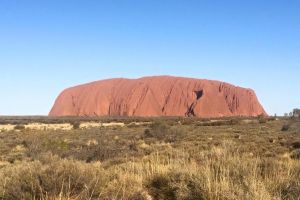 Highlights of Uluru Including Sunrise and Breakfast - Victoria Tourism
