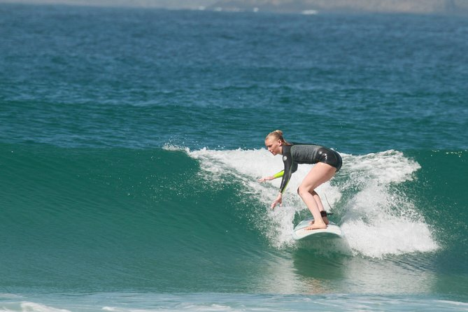 14-Day Surf Camp on the NSW South Coast