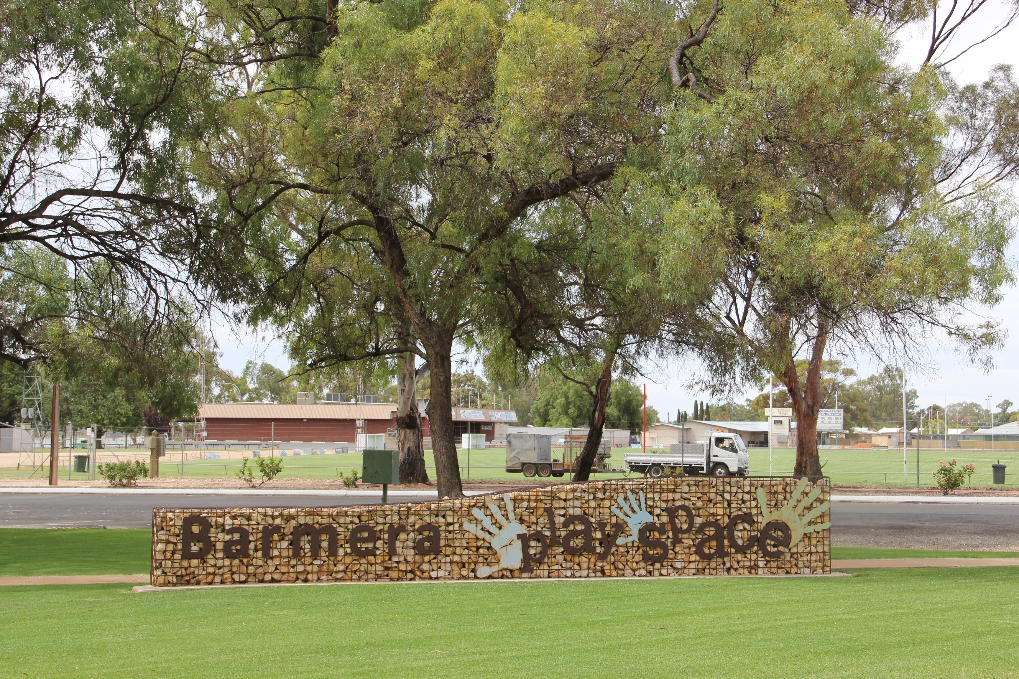 Barmera Playspace - Victoria Tourism