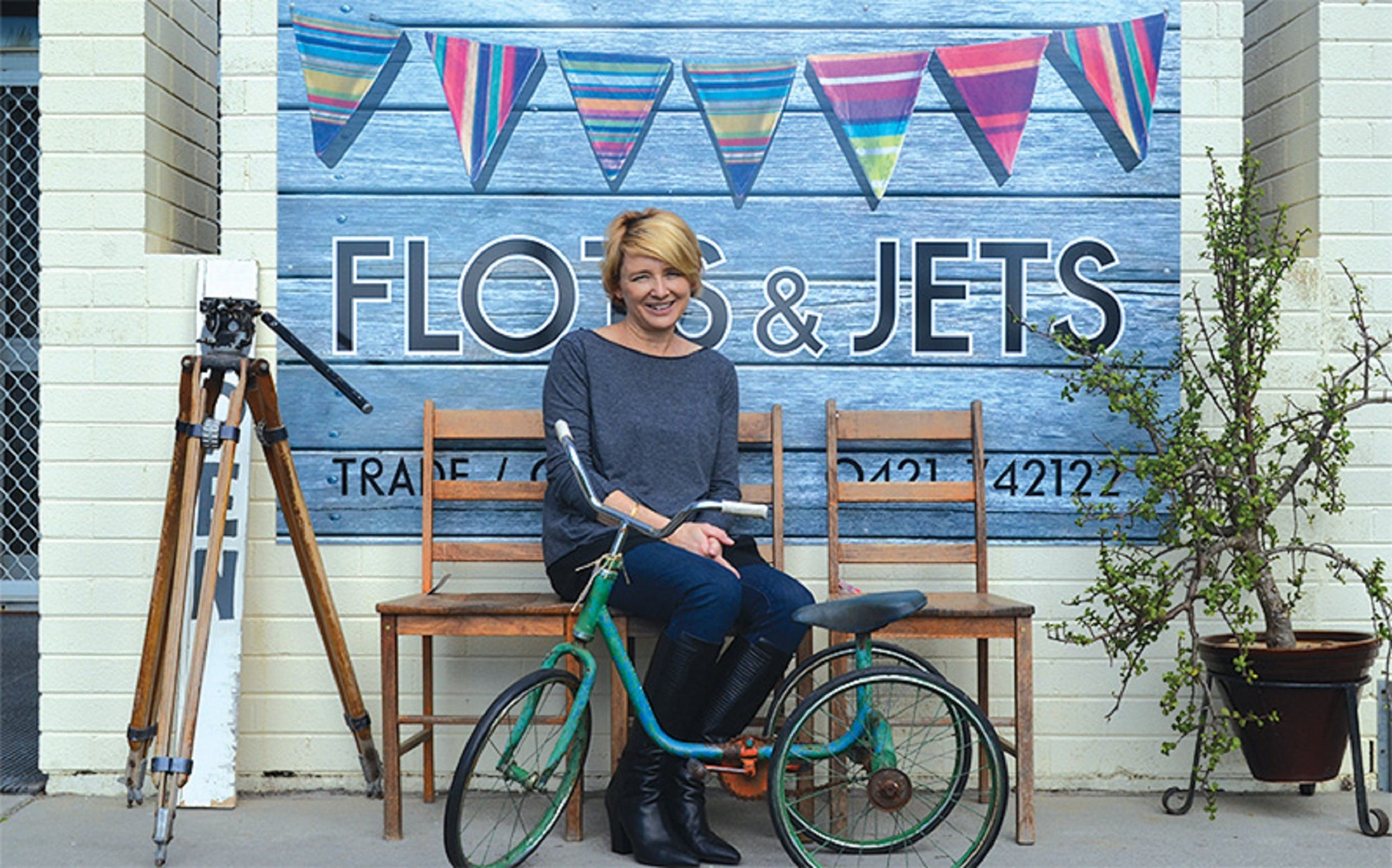 Flots and Jets - Victoria Tourism