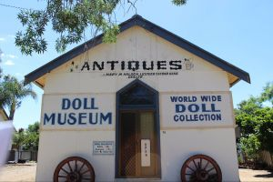 Gerogery Doll Museum - Victoria Tourism