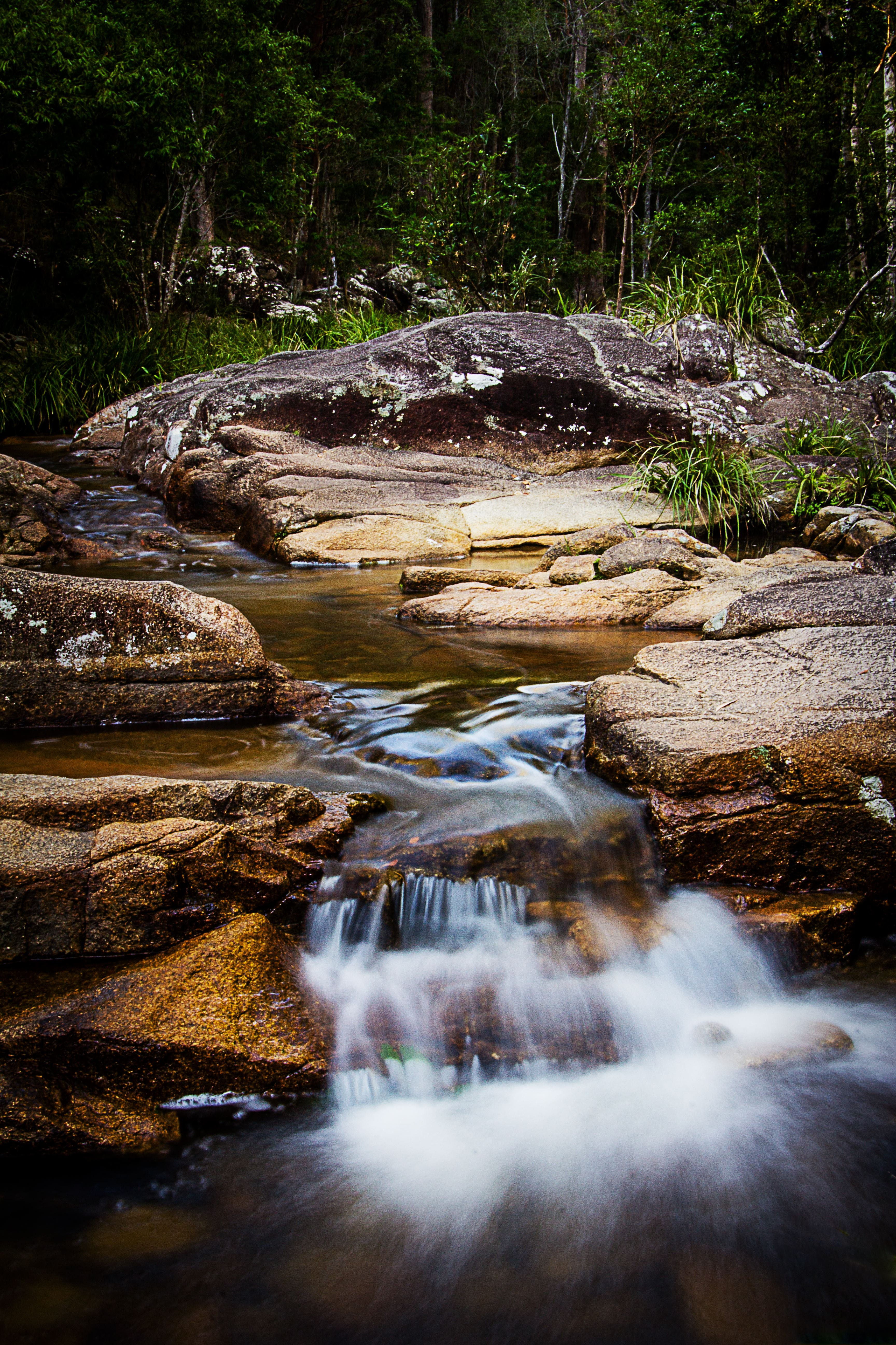 Mothar Mountain Rockpools - Victoria Tourism
