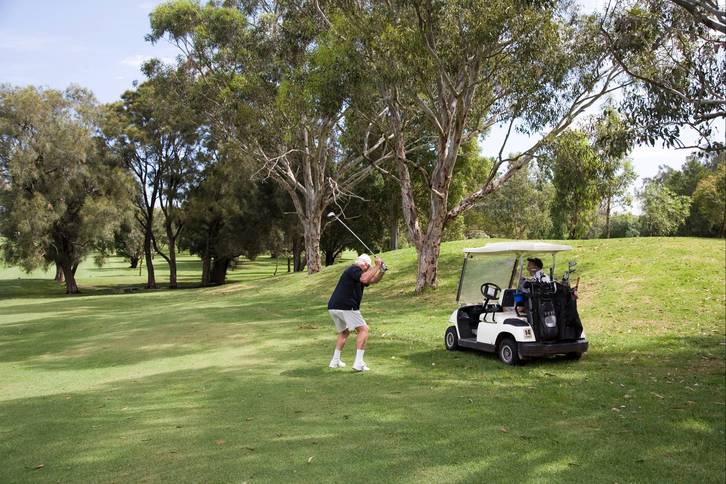 Woolooware Golf Course - Victoria Tourism