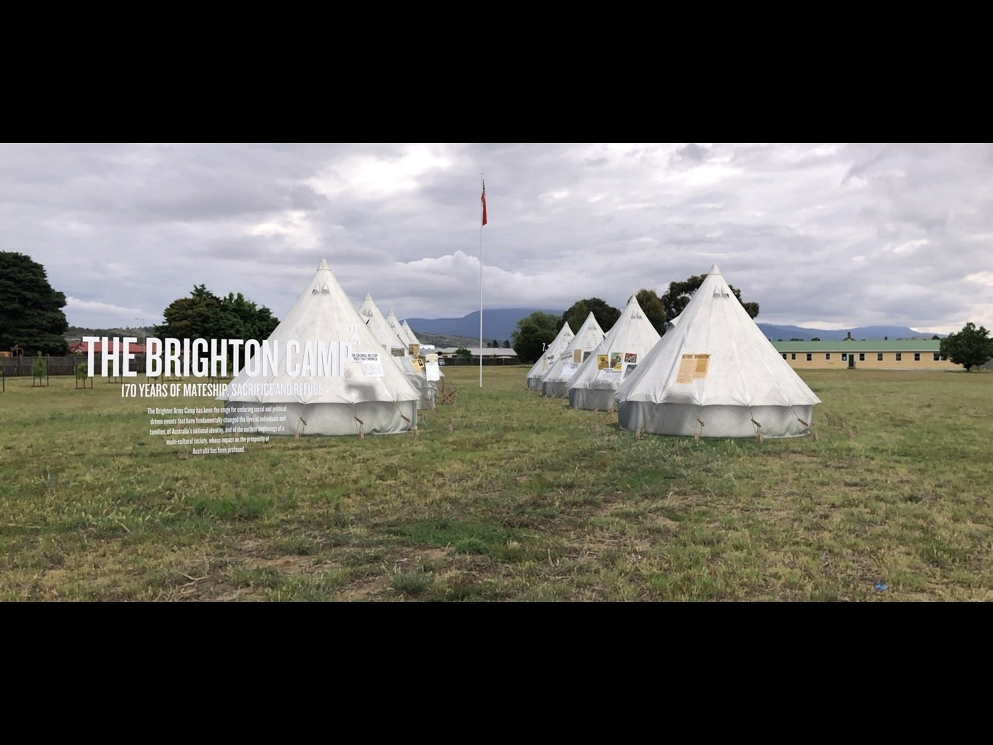 Brighton Army Camp - Victoria Tourism