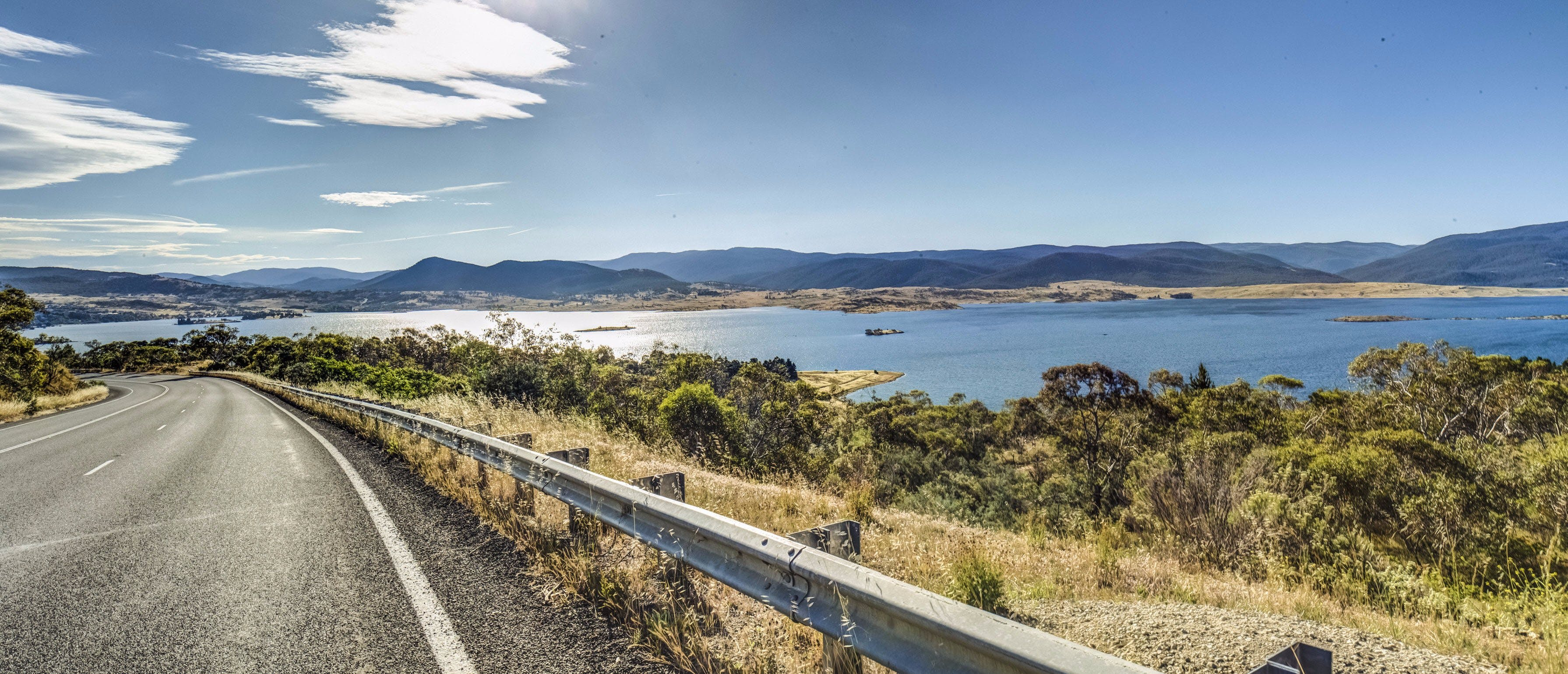 Snowy Valleys Way Touring Route - Victoria Tourism