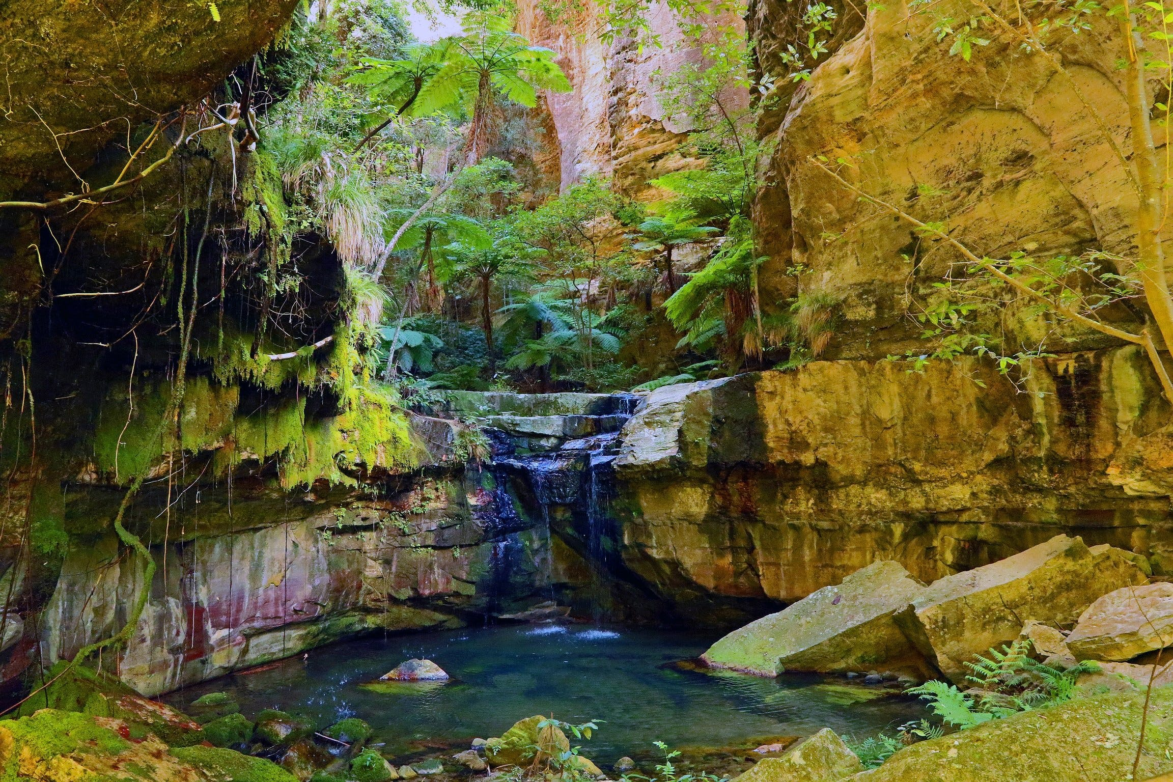 Glimpse of the Outback 5 Day Tour - Roma and Surrounds - Victoria Tourism