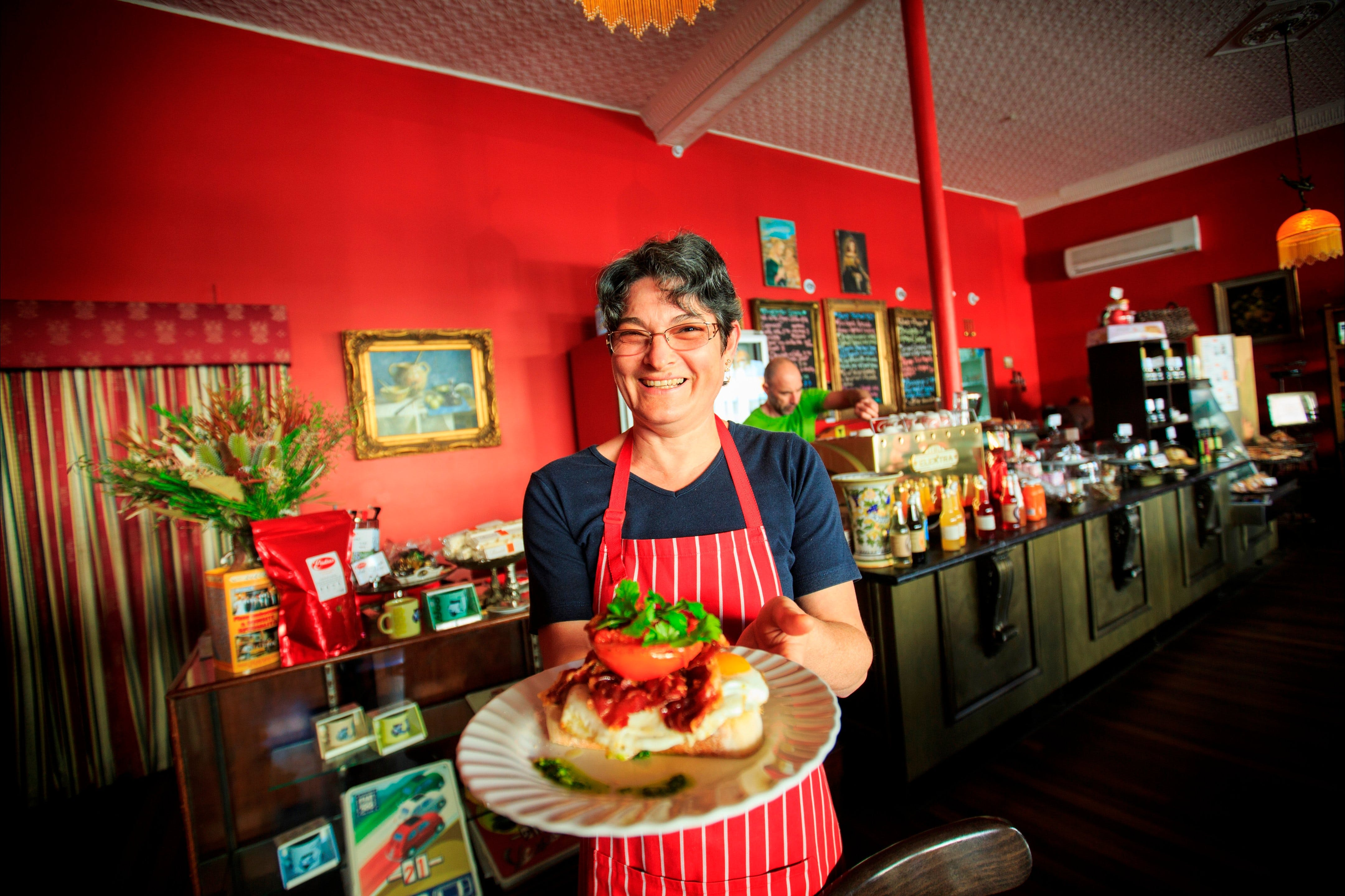 Gympie Region Food Trail - Victoria Tourism