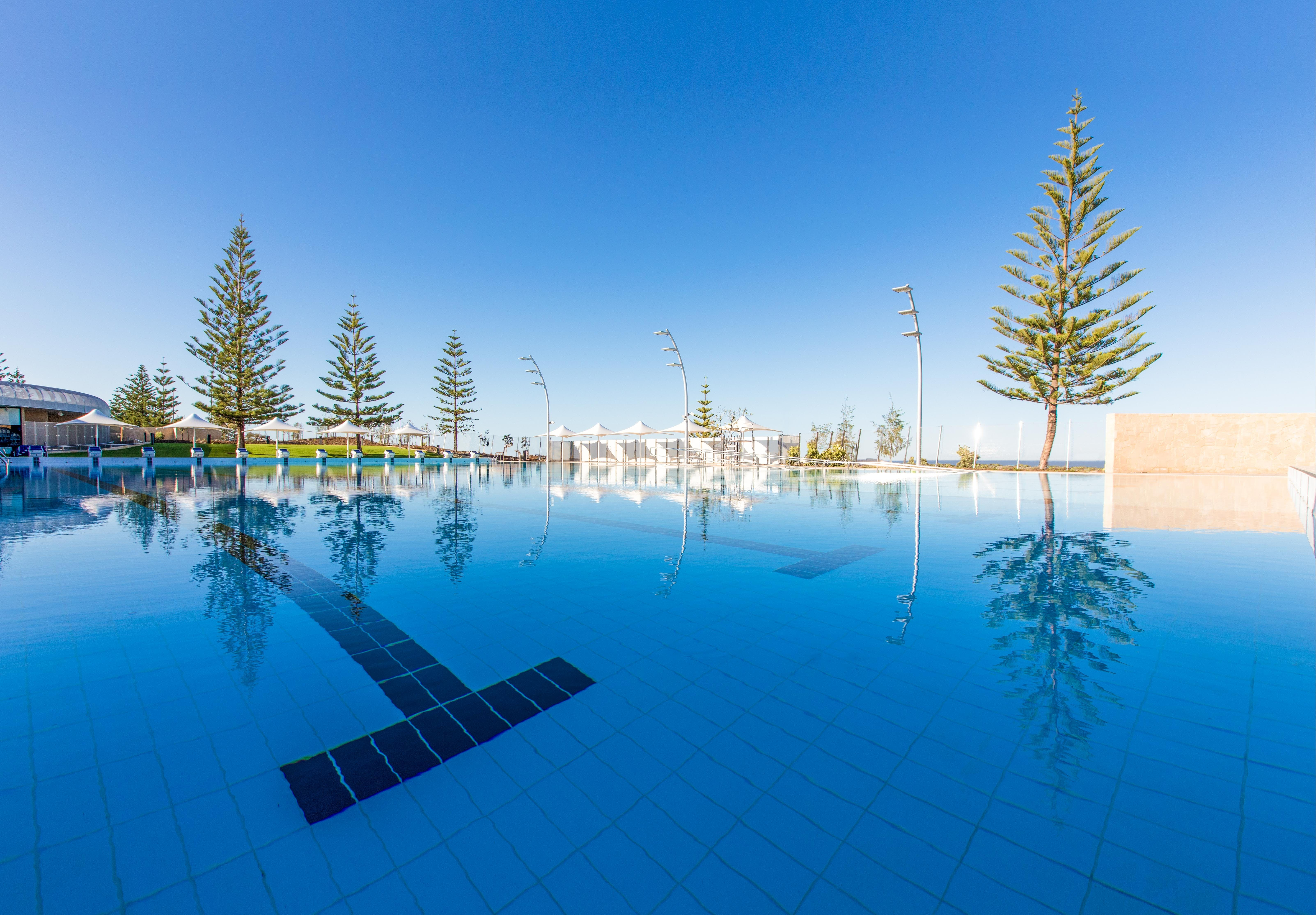 Scarborough Beach Pool - Victoria Tourism