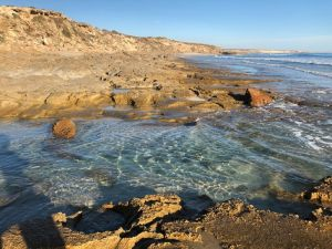 Streaky Bay - Back Beach - Victoria Tourism