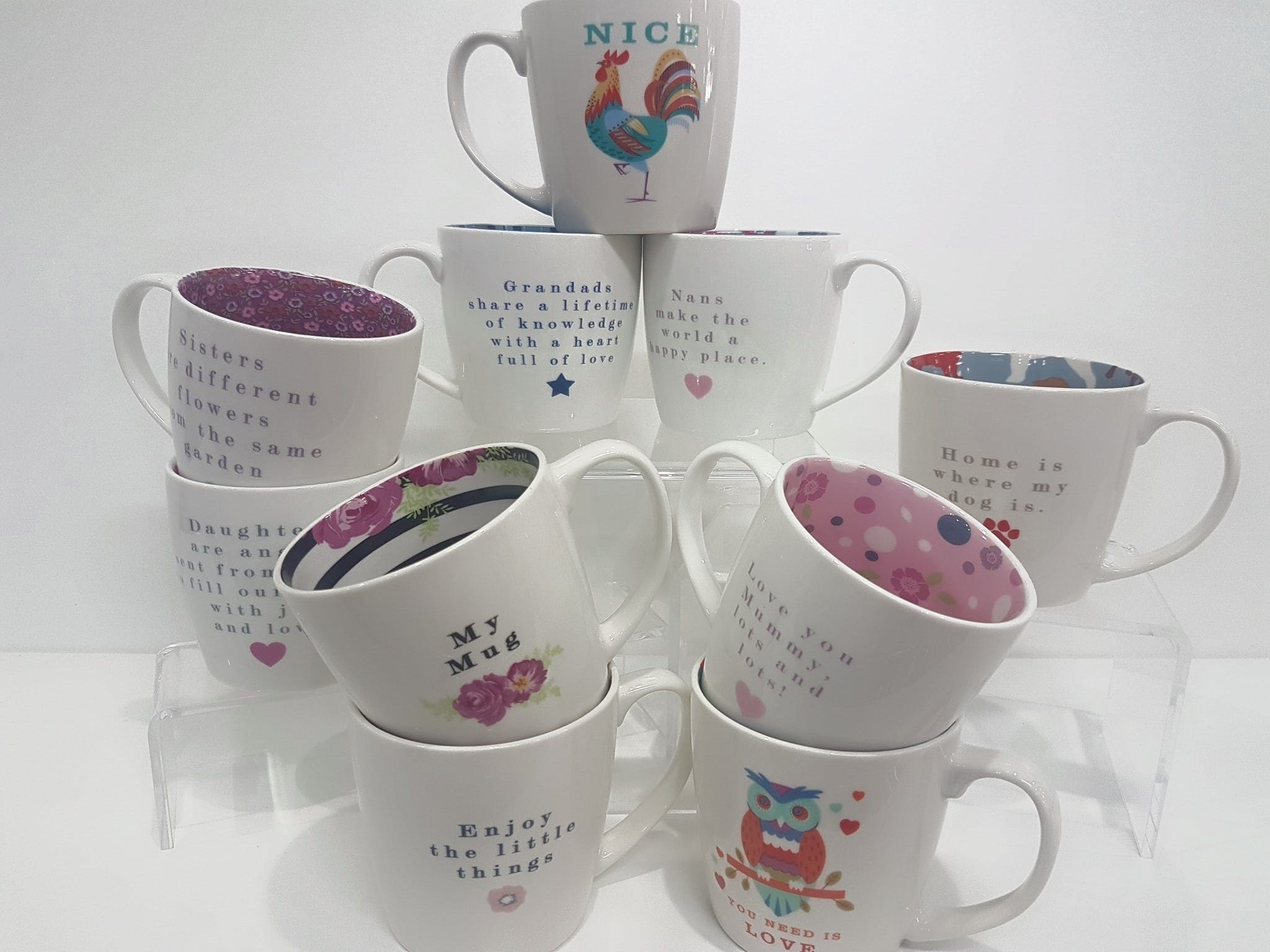 TSG Giftware Young - Victoria Tourism